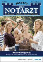 Der Notarzt 312 - Arztroman