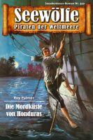 Seewölfe - Piraten der Weltmeere 359