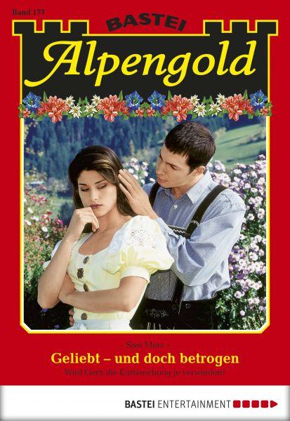 Alpengold - Folge 177