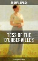 TESS OF THE D'URBERVILLES (Literature Classics Series)