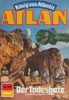 Atlan 438: Der Todesbote