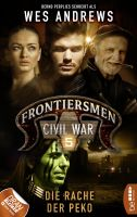 Frontiersmen: Civil War 5