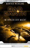 Bad Earth 22 - Science-Fiction-Serie
