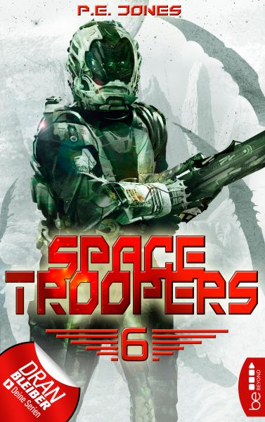 Space Troopers - Folge 6