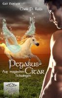 Pegasuscitar-Auf magischen Schwingen