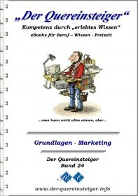 Grundlagen - Marketing