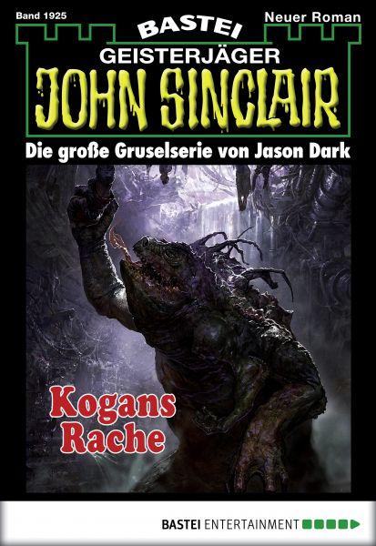 John Sinclair - Folge 1925