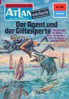 Atlan 269: Der Agent und der Giftexperte