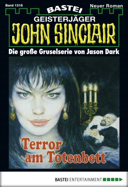 John Sinclair - Folge 1318