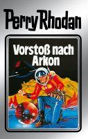 Perry Rhodan 5: Vorstoß nach Arkon (Silberband)