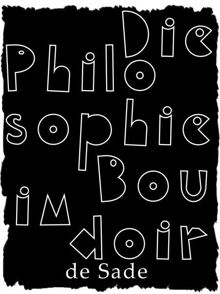 Die Philosophie im Boudoir