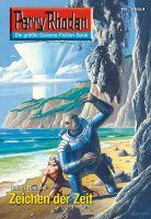 Perry Rhodan 2654: Zeichen der Zeit (Heftroman)