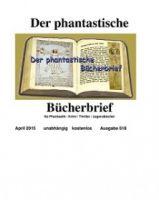 Der pantastische Bücherbrief 618