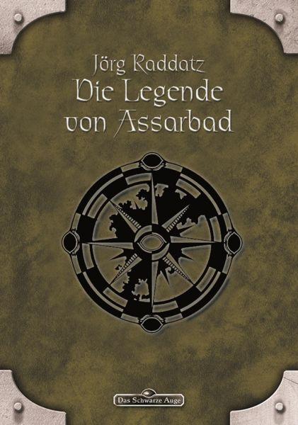 DSA 10: Die Legende von Assarbad
