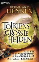 Tolkiens größte Helden - Wie die Hobbits die Welt eroberten