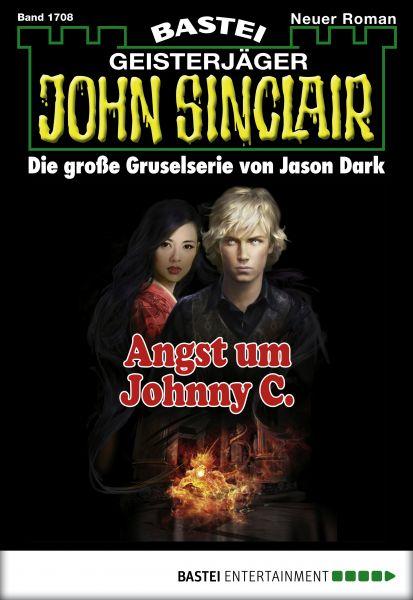 John Sinclair - Folge 1708