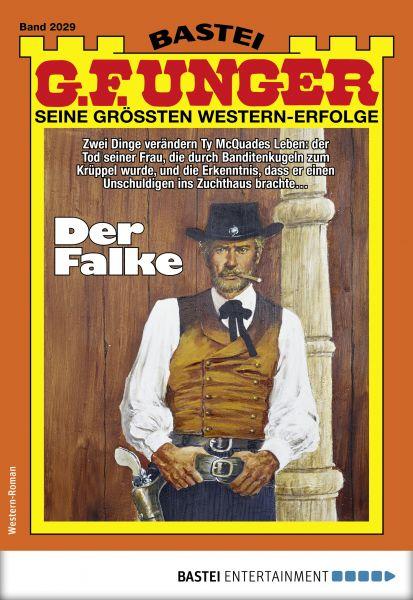 G. F. Unger 2029 - Western