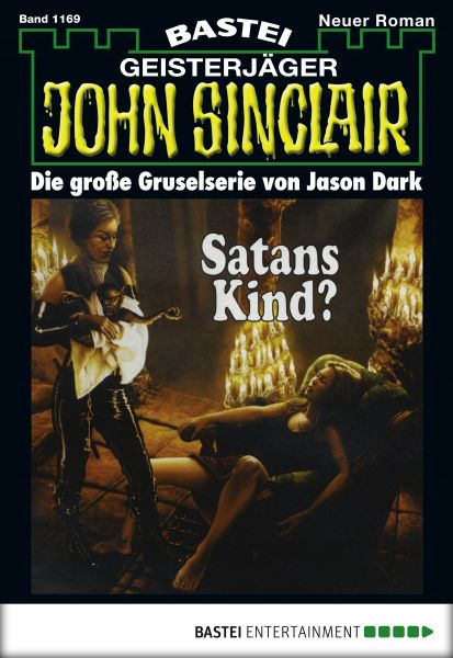 John Sinclair - Folge 1169