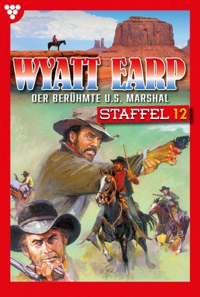 Wyatt Earp Staffel 12 – Western