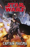 Star Wars - Captain Phasma, Journey to Star Wars: Die letzten Jedi