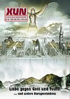 XUN - fantastische Geschichten - Magazinausgabe 30