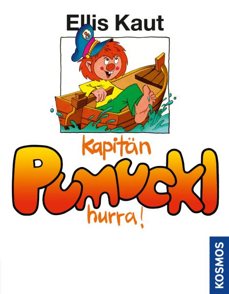 Kapitän Pumuckl, hurra!