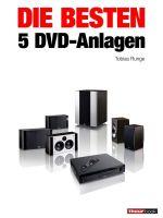 Die besten 5 DVD-Anlagen