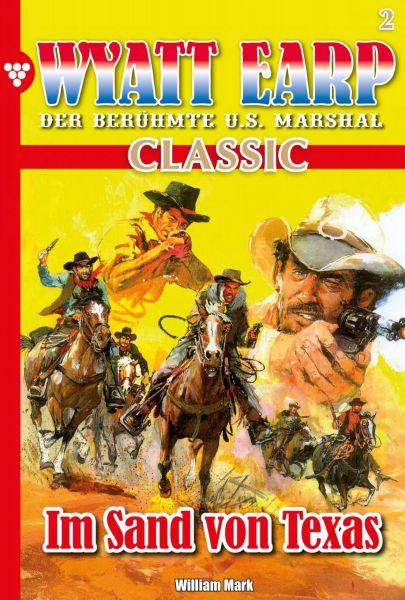 Wyatt Earp Classic 2 – Western