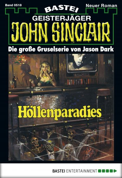 John Sinclair - Folge 0518