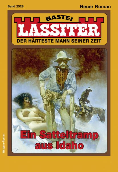 Lassiter 2528 - Western
