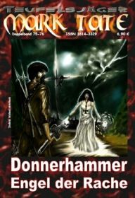 TEUFELSJÄGER 075-076: Donnerhammer