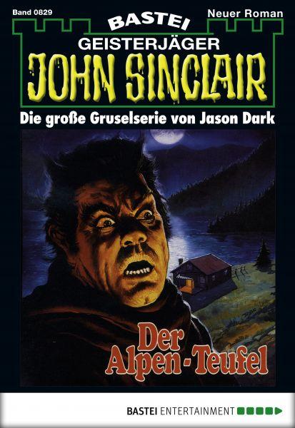 John Sinclair - Folge 0829