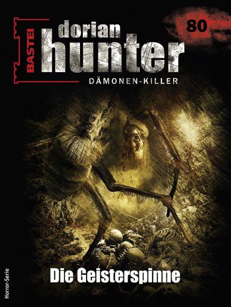 Dorian Hunter 80