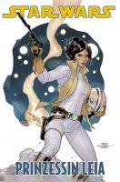 Star Wars Sonderband 88: Prinzessin Leia