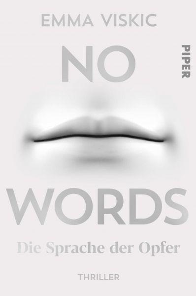 No Words – Die Sprache der Opfer