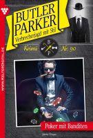 Butler Parker 90 - Kriminalroman
