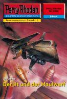 Perry Rhodan 2210: Der Ilt und der Maulwurf (Heftroman)