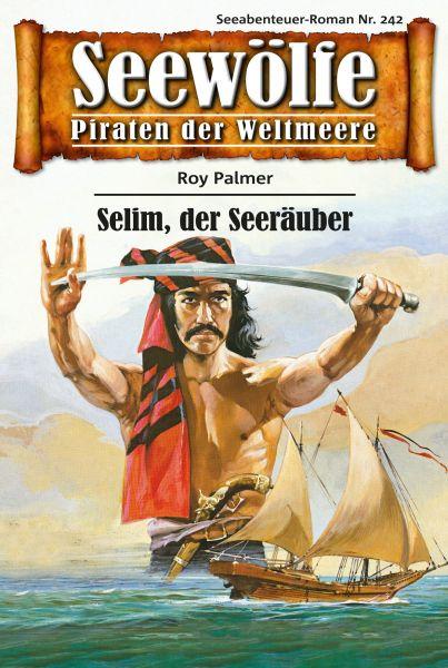Seewölfe - Piraten der Weltmeere 242