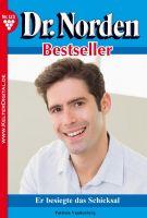 Dr. Norden Bestseller 123 - Arztroman
