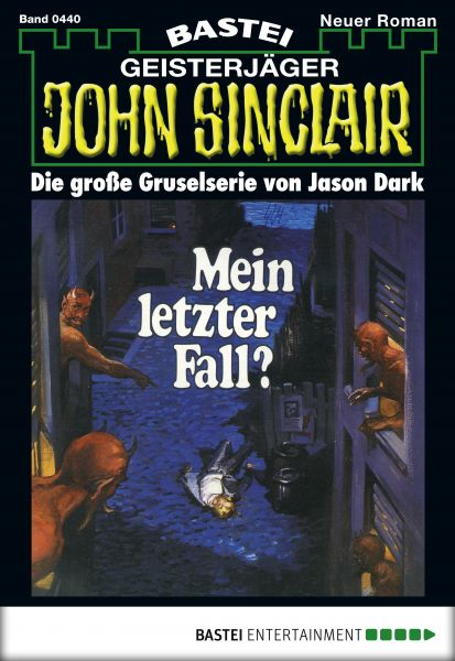 John Sinclair - Folge 0440