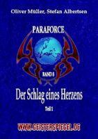 Paraforce 8