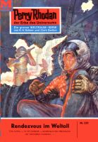 Perry Rhodan 225: Rendezvous im All (Heftroman)