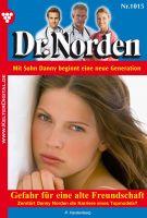Dr. Norden 1015 - Arztroman