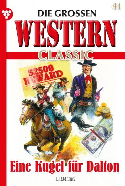 Die großen Western Classic 41 – Western