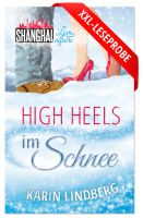 XXL-Leseprobe High Heels im Schnee
