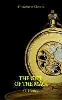 The Gift of the Magi  (Best Navigation, Active TOC)(Prometheus Classics)