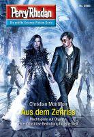 Perry Rhodan 2806: Aus dem Zeitriss (Heftroman)