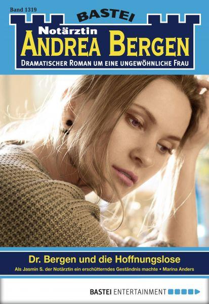Notärztin Andrea Bergen - Folge 1319