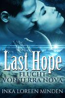 Last Hope - romantische Dystopie