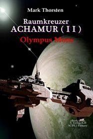 Raumkreuzer ACHAMUR (II)
